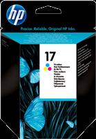 ink cartridge HP 17