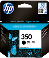 ink cartridge HP 350