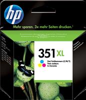 ink cartridge HP 351 XL