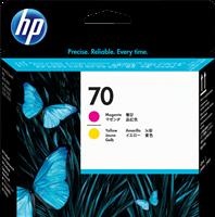 HP 70 (print head)