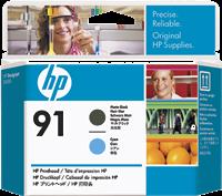 HP 91 (Print head)