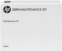 maintenance unit HP CF065A