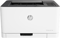 Color Laser Printer HP Color Laser 150a
