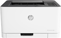Color Laser Printer HP Color Laser 150nw