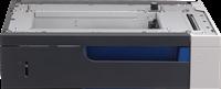 CE860A HP Color LaserJet 500-Blatt-Papierfach