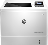 Color Laser Printers HP Color LaserJet Enterprise M552dn
