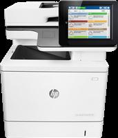 Multifunction Device HP Color LaserJet Enterprise M577dn MFP