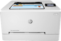 Color Laser Printers HP Color LaserJet Pro M254nw