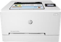 Color Laser Printer HP Color LaserJet Pro M255nw