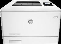 Color Laser Printers HP Color LaserJet Pro M452dn