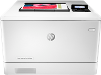 Color Laser Printer HP Color LaserJet Pro M454dn