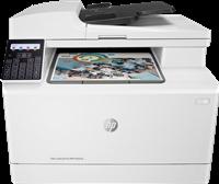 Multifunction Device HP Color LaserJet Pro MFP M181fw