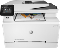 Multifunction Device HP Color LaserJet Pro MFP M281fdw