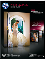 Photo paper HP CR676A