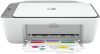 Multifunction Printer HP DeskJet 2720 All-in-One