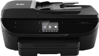 Multifunction Device HP ENVY 7640 All-in-One