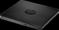 HP External drive