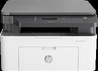 Multifunction Printers HP Laser MFP 135wg