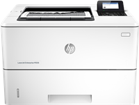S/W Laser printer HP LaserJet Enterprise M506dn