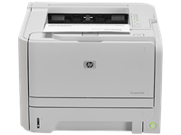 S/W Laser printer HP LaserJet P2035