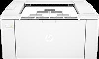 Black and White laser printer HP LaserJet Pro M102a