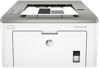S/W Laser Printer HP LaserJet Pro M118dw