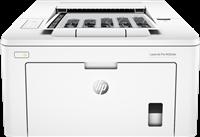 Laser Printer Black and White  HP LaserJet Pro M203dn