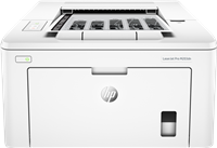S/W Laser printer HP LaserJet Pro M203dn