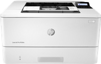Black and White laser printer HP LaserJet Pro M304a