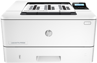 S/W Laser printer HP LaserJet Pro M402d