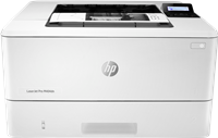 S/W Laser Printer HP LaserJet Pro M404dn