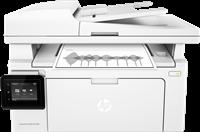 Multifunction Printer HP LaserJet Pro MFP M130fw