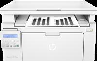 Multifunction Printer HP LaserJet Pro MFP M130nw