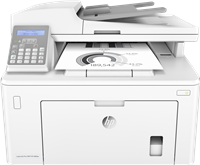 Multifunction Device HP LaserJet Pro MFP M148fdw