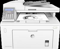Multifunction Printer HP LaserJet Pro MFP M148fdw