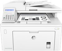 Multifunction Device HP LaserJet Pro MFP M227fdn