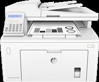 Multifunction Printer HP LaserJet Pro MFP M227fdn
