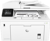 Multifunction Device HP LaserJet Pro MFP M227fdw