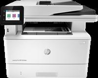 Multifunction Device HP LaserJet Pro MFP M428dw