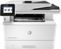 Multifunction Device HP LaserJet Pro MFP M428fdw