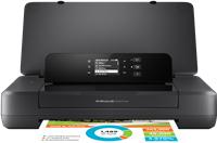 Inkjet printers HP Officejet 200 Mobile