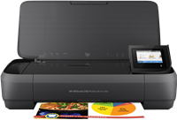 Multifunction Device HP OfficeJet 250 Mobile
