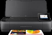 Multifunction Printers HP OfficeJet 250 Mobile