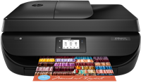 Multifunction Device HP Officejet 4655 All-in-One