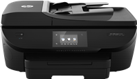 Multifunction Device HP Officejet 5740 All-in-One