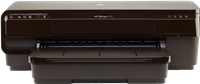 Inkjet Printer HP Officejet 7110