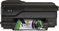 Multifunction Device HP Officejet 7612
