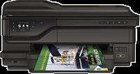 Multifunction Device HP Officejet 7612
