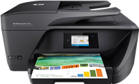 Multifunction Device HP Officejet Pro 6960