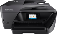 Multifunction Printers HP OfficeJet Pro 6970 All-in-One